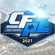 2021CFPL选手人气榜