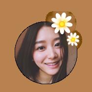 头像挂件:雏菊